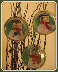 snow globe christmas ornaments globe snow and ornament