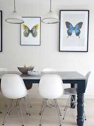 Clear Eames Chair Eames Dining Chair Houzz
