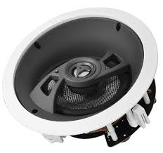 In Ceiling Speakers Reviews by Angled Kevlar Woofer 6 5