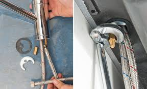 plomberie robinet cuisine plomberie comment raccorder un mitigeur
