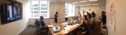 18f digital service delivery building a large scale design