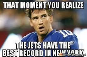 Ny Giants Memes - jets record meme