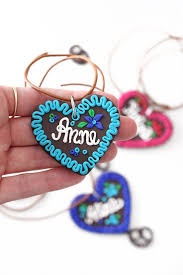 19 best fimo ideen images on pinterest polymer clay jewelry