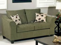 Stylish Sofa Sets For Living Room Serta 1225 Flyer Green Living Room Set