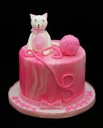 Cat Cakes – Decoration Ideas