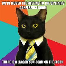 Conference Room Meme - meeting room etiquette sis staff