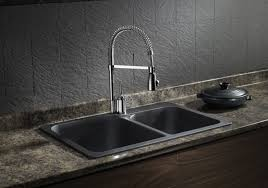 Granite Composite Kitchen Sinks by Single Bowl Granite Composite Kitchen Sinks