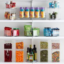 davidson kitchen cabinet door organizer 13 best pantry organizers to maximize storage space