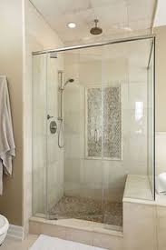 Shower Designs For Bathrooms Bathroom Remodel By Craftworks Contruction Glass Enclosed Shower