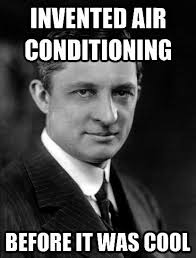 Air Conditioning Meme - here s why carrier a c is the world leader for air conditioning