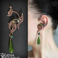what is ear cuff 25 best ear cuffs ideas on beauty and the