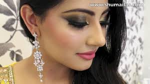 walima makeup of pk dailymotion mehndi makeup tutorial indian pakistani bridal makeup video