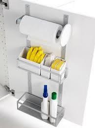 under sink organizer ikea under sink storage super smart ways to organize the space under