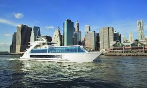 dinner cruise or brunch cruise hornblower cruises groupon