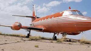 elvis plane inside elvis presley s private jet fleet beam aviation