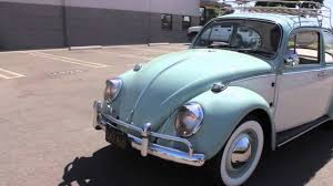 volkswagen beetle 1960 interior 1966 vw beetle youtube