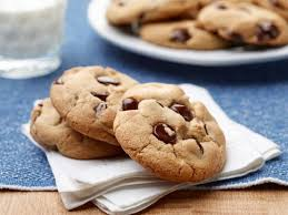 simple chocolate chip cookies recipe food network kitchen food