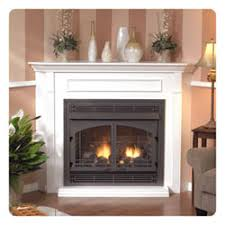 Vent Free Propane Fireplaces by Fortner Gas Propane Fireplaces