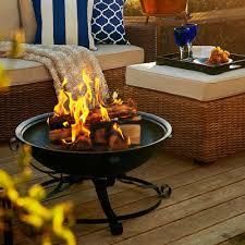 zira fire pit table pier 1 imports
