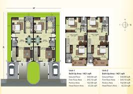 twin house plans in kerala u2013 house style ideas