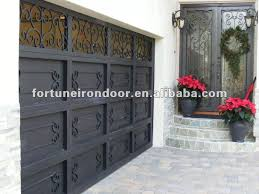 Used Overhead Doors For Sale Source Used Wrought Iron Garage Doors Sale On M Alibaba