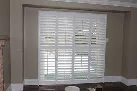 Bypass Shutters For Patio Doors Shutters Patio Doors Shutters For Patio Doors Drapery
