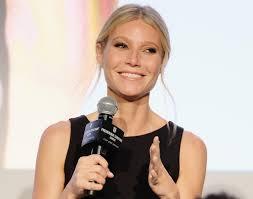 Gwyneth Paltrow Gwyneth Paltrow U0027s Goop Tells Women To Burn Their Bras To Get Over