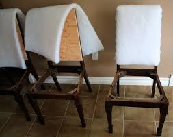 Skirted Parsons Chairs Dining Room Furniture How To Build A Parsons Chair Remodelaholic Diy Parson Style