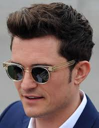justin timberlake earrings orlando bloom in stylish oliver peoples sunnies day before katy