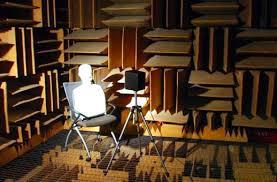 une chambre en plus visitez la chambre la plus silencieuse du monde