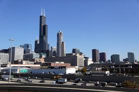 Sears Tower Chicago Il Report Blackstone Buying Chicago U0027s Willis Tower For