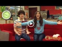 robbie theslap hollywood arts victorious victorious the slap tori takes requests hollidays youtube