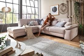 Wohnzimmer Einrichten Poco Ecksofa Puzzle In Grau Von Poco Möbel Letz Ihr Online Shop