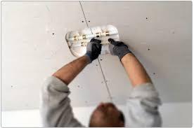 pannelli radianti soffitto impianto parete soffitto in cartongesso