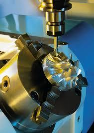 cnc complex machining fanuc america