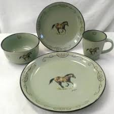 western dinnerware sets cabin place