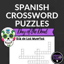 have fun reviewing day of the dead vocabulary with this spanish