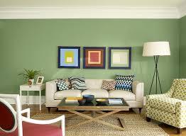 wandfarbe wohnzimmer beispiele moderne wandfarben 40 trendige beispiele archzine net