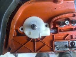 replacing an oil pump in a husqvarna poulan craftsman johnsered