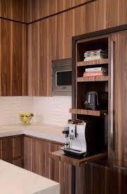 kitchen design idea pull out counters contemporist