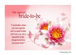 bridal shower best wishes wedding graphics images pictures