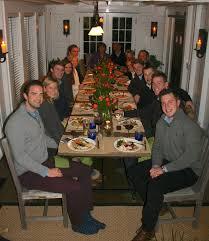 a nantucket thanksgiving