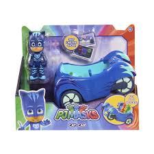 amazon pj masks cat boy car toys u0026 games