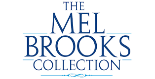 amazon com the mel brooks collection blu ray mel brooks