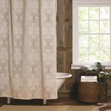 Neutral Shower Curtains Neutral Shower Curtains Images The Best Bathroom Ideas