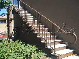 Precast Concrete Stairs Design Steelstairways Com California Metal Stairs