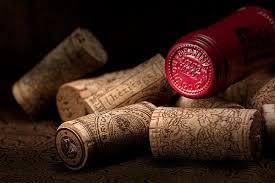 wine corks wine corks still life iv photograph by tom mc nemar