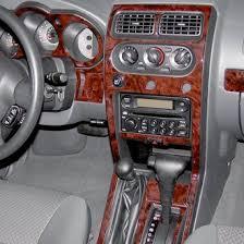 2004 Nissan Xterra Interior 2004 Nissan Xterra Custom Dash Kits Carid Com