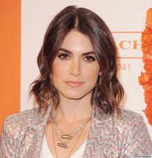 lob haircut pictures lob haircuts are the perfect spring look for every face shape