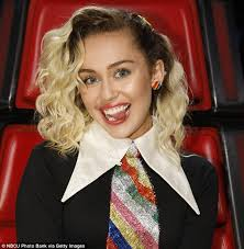 miley cyrus hairstyle name she can t stop and won t stop changing her hair as miley cyrus
